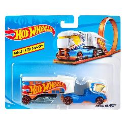 HOT WHEELS-CAMIONES SURT