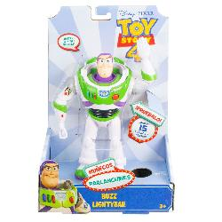 TOY STORY 4-BUZZ PARLANCHIN