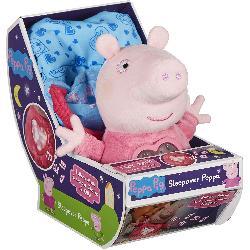 PEPPA PIG-FIESTA DE PIJAMA