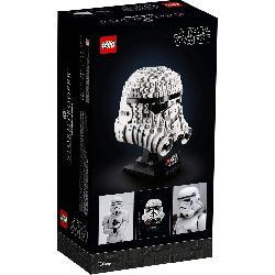 LEGO STARWARS-CASCO SOLDADO...