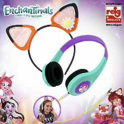 AURICULARES ENCHANTIMALS