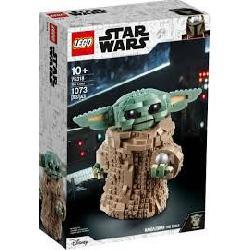 LEGO STARWARS-THE CHILD