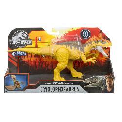 JURASSIC WORLD-CRYOLOPHOSAURUS