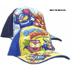 GORRA SUPERZINGS