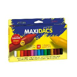 CERAS MAXIDACS 15PCS