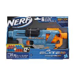 NERF-ELITE COMMANDER RC-6
