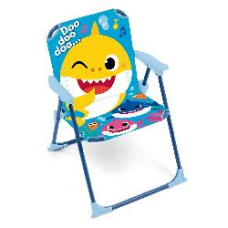 SILLA PLEGABLE BABY SHARK