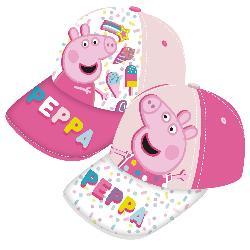 GORRA PEPPA PIG T44-46 2 SURT