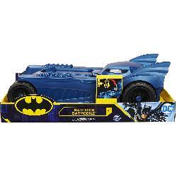 BATMAN-BATMOVIL 30CM BAT TECH