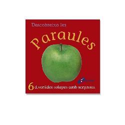 DESCOBREIXO LES PARAULES