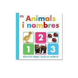 ANIMALS I NOMBRES...