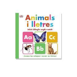 ANIMALS Y LLETRES...