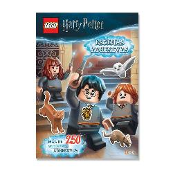 LEGO HARRY POTTER ESCENAS...