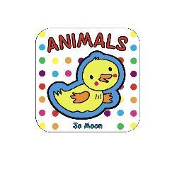 JO MOON ANIMALS LLIBRE DE BANY