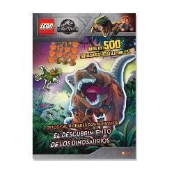 LEGO JURASSIC WORLD...
