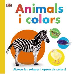 ANIMALS Y COLORS CATALA-ANGLES