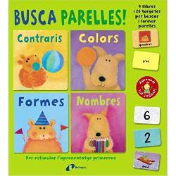 BUSCA PARELLES