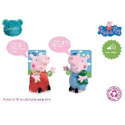 PEPPA PIG-PEPPA Y GEORGE...