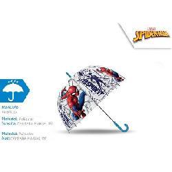 PARAGUAS SPIDERMAN 46CM...