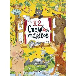 12 CUENTOS CLASICOS-MAGICOS