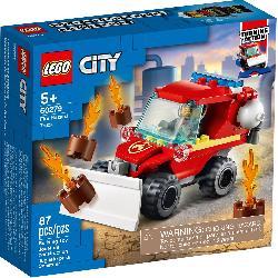 LEGO CITY-FURGONETA...