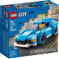 LEGO CITY-DEPORTIVO