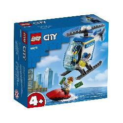 LEGO CITY-HELICOPTERO DE...