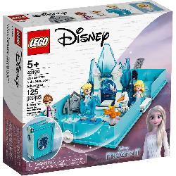 LEGO PRINCESS-CUENTOS E...