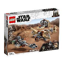 LEGO STARWARS-PROBLEMAS EN...