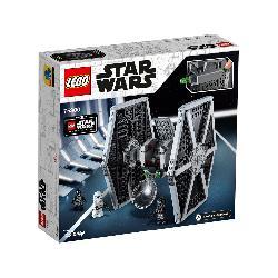 LEGO STARWARS-CAZA TIE...