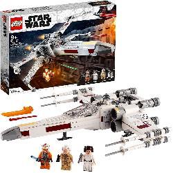 LEGO STARWARS-CAZA ALA-X...