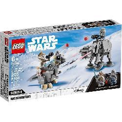 LEGO STARWARS-MICROFIGHTERS...