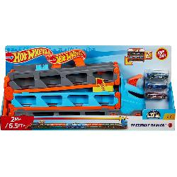 HOT WHEELS-CAMION...