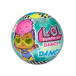 LOL SURPRISE DANCE DOLLS