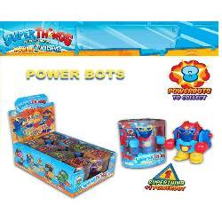 SUPERTHINGS-POWER MACHINES...
