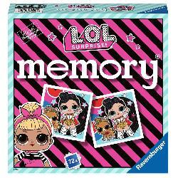 MEMORY LOL