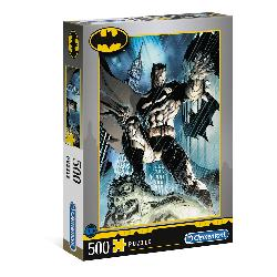 PUZZ 500 BATMAN