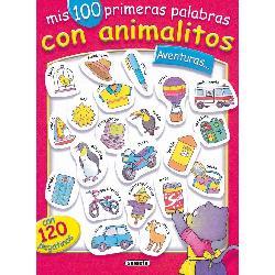 AVENTURAS  (MIS 100 PRIMERAS P