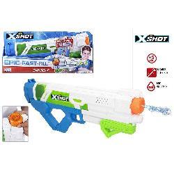 PISTOLA AGUA X-SHOT EPIC...