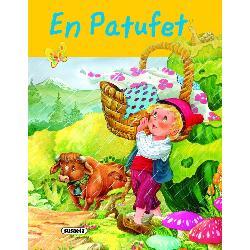 PATUFET/GEGANT/PORQUETS/LLO...