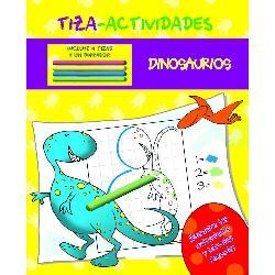 DINOSAURIOS/PRINCESAS...