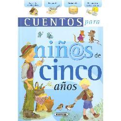 CUENTOS PARA NIÑOS DE CINCO...