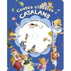 CONTES CLASSICS CATALANS