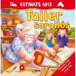 CUINA/TALLER SOROLLOS/A...