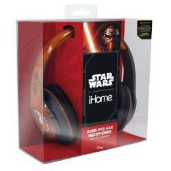 AURICULARES CABLE STAR WARS...