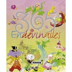 365 ENDEVINALLES/365...
