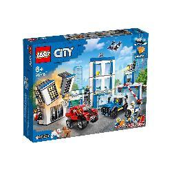 LEGO CITY-COMISARIA DE POLICIA