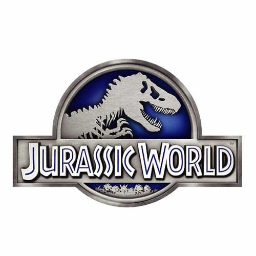 juguetes jurassic world