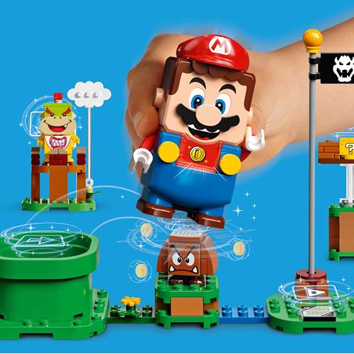 juguetes lego mario bross